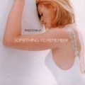 Something To Remember (U.S. Version) by Madonna