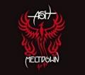Meltdown (U.S. Version) (CD/DVD) by Ash