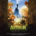 Arthur And The Invisibles Soundtrack (US Release) by Arthur And The Invisibles Soundtrack