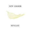 Singles (US format) by New Order