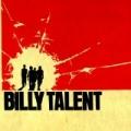 Billy Talent (U.S. Version) by Billy Talent