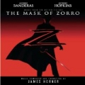 The Mask of Zorro - Music from the Motion Picture by James Horner