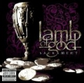 Sacrament [Explicit] by Lamb Of God