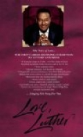 Love, Luther by Luther Vandross
