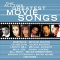 The All Time Greatest Movie Songs by Various
