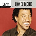 The Best Of Lionel Richie 20th Century Masters The Millennium Collection by Lionel Richie