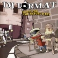 Music For The Mature B Boy [Explicit] by DJ Format