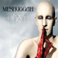 ObZen by Meshuggah