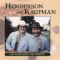 East Tennessee Blues by Henderson and Kaufman
