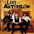 Lady Antebellum [+digital booklet] by Lady Antebellum