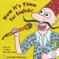 Now It's Time for English by Ian Beaty With Claire Coles