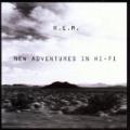 New Adventures In Hi-Fi (U.S. Version) by R.E.M.