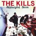 Midnight Boom by The Kills