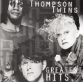 Love, Lies And Other Strange Things: Greatest Hits by The Thompson Twins