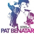 Ultimate Collection [+digital booklet] by Pat Benatar