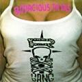 Bodacious Ta Tas: The Best of Roxx Gang by Roxx Gang