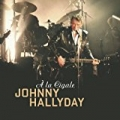 A La Cigale by Johnny Hallyday