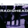Lozenge Of Love by Radiohead