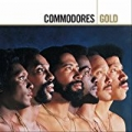 Gold by Commodores