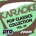 Zoom Karaoke - Pop Classics Collection - Vol. 60 by Zoom Karaoke