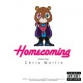 Homecoming [Explicit] by Kanye West