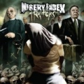 We Never Come In Peace by Misery Index