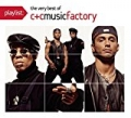 Playlist: The Very Best Of C & C Music Factory by C & C Music Factory