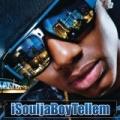 iSouljaBoyTellem by Soulja Boy Tell'em