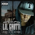 Point Of No Return [Explicit] by Lil Ghotti