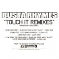 Touch It Remixes [Explicit] by Busta Rhymes