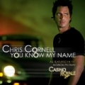 You Know My Name by Chris Cornell
