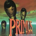 Tales From The Punchbowl [Explicit] by Primus