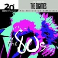 20th Century Masters: The Millennium Collection: Best Of The '80s by Various artists