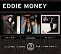 Eddie Money/Life For The Taking/No Control (3 Pak) by Eddie Money