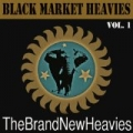 Black Market Heavies Vol 1 by The Brand New Heavies