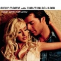 Nobody Wants To Be Lonely by Ricky Martin with Christina Aguilera