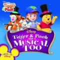 Tigger & Pooh and a Musical Too by Various