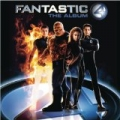 Fantastic Four: The Album by Various