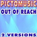 Out of Reach (Karaoke Version In the Style of Gabrielle) by Pictomusic
