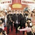 Celebrity by N Sync