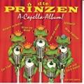 Die Prinzen - A Capella Album by Die Prinzen