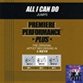 Premiere Performance Plus: All I Can Do by Jump5