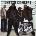 Ghetto Concept Presents ... 7 Bills Allstars by GC