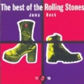 Jump Back - The Best Of The Rolling Stones, '71 - '93 by The Rolling Stones