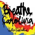 Hello Fascination [+digital booklet] by Breathe Carolina