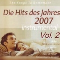 Top Hits 2007 Instrumental Vol. 2 by Berlin Sound Project