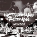 Live In Paris by Methodman & Redman