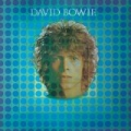 Space Oddity [Space Oddity 40th Anniversary Edition] by David Bowie