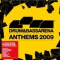 Drum&BassArena Anthems 2009 by Various artists