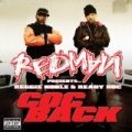 Redman presents Reggie Noble & Ready Roc